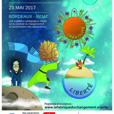 La Fabrique du Changement 23.05.2017