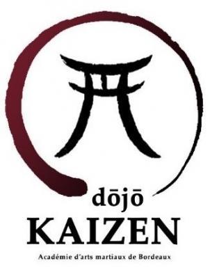 Logo dojo rogne
